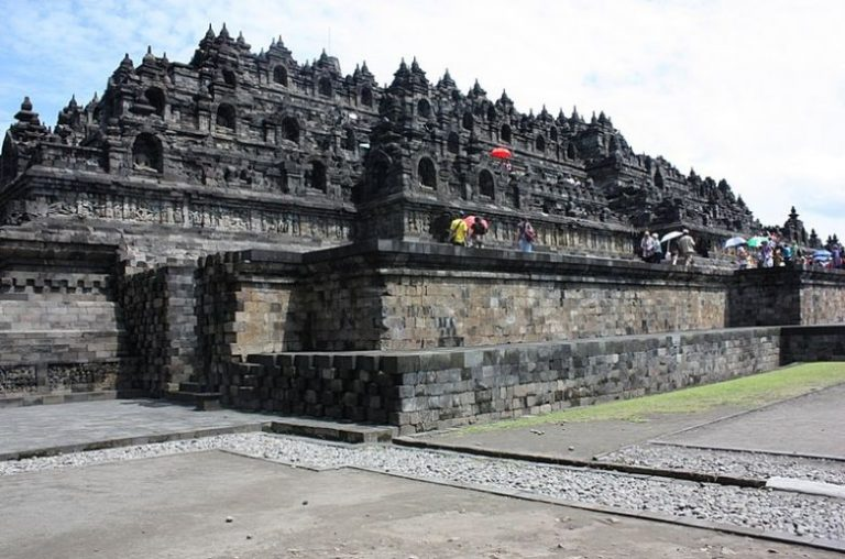 Ini Dia Tahap Pembuatan Serta Sejarah Candi Borobudur