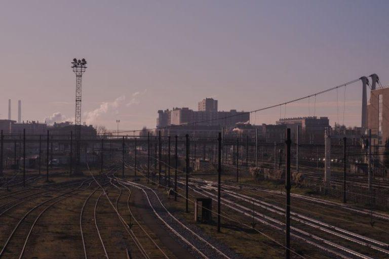 Stasiun Jatinegara