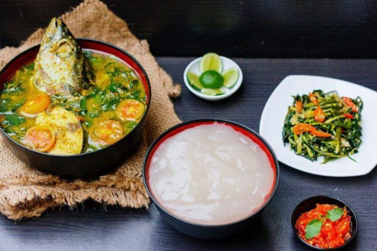 Tempoyak, Kuliner Khas Jambi dari Fermentasi Durian