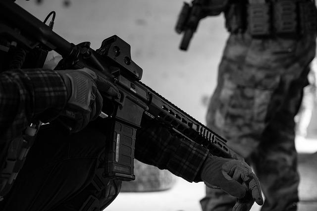 Yuk Intip Deretan Jenis Senjata Buatan Pindad Yang Mendunia